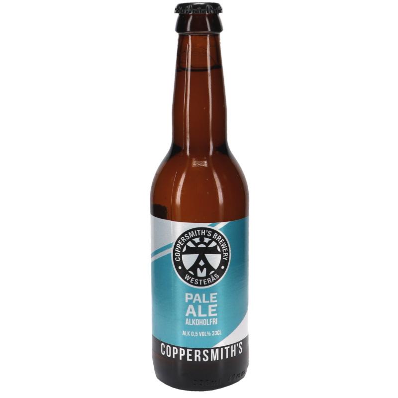 Alkoholfri öl Pale ale - 17% rabatt