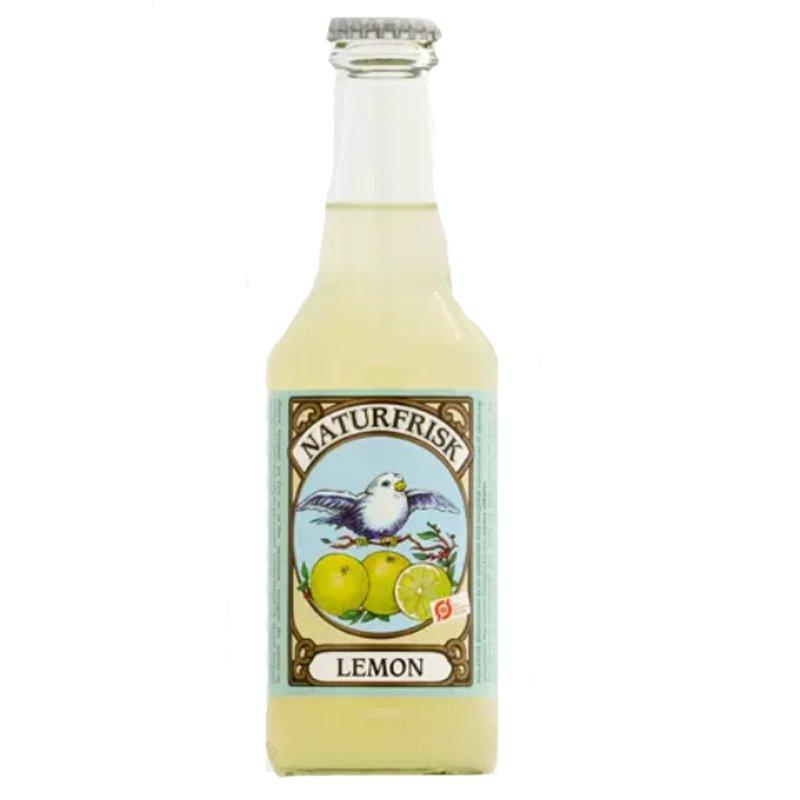 "Eko Dryck ""Lemon"" 250ml - 28% rabatt"