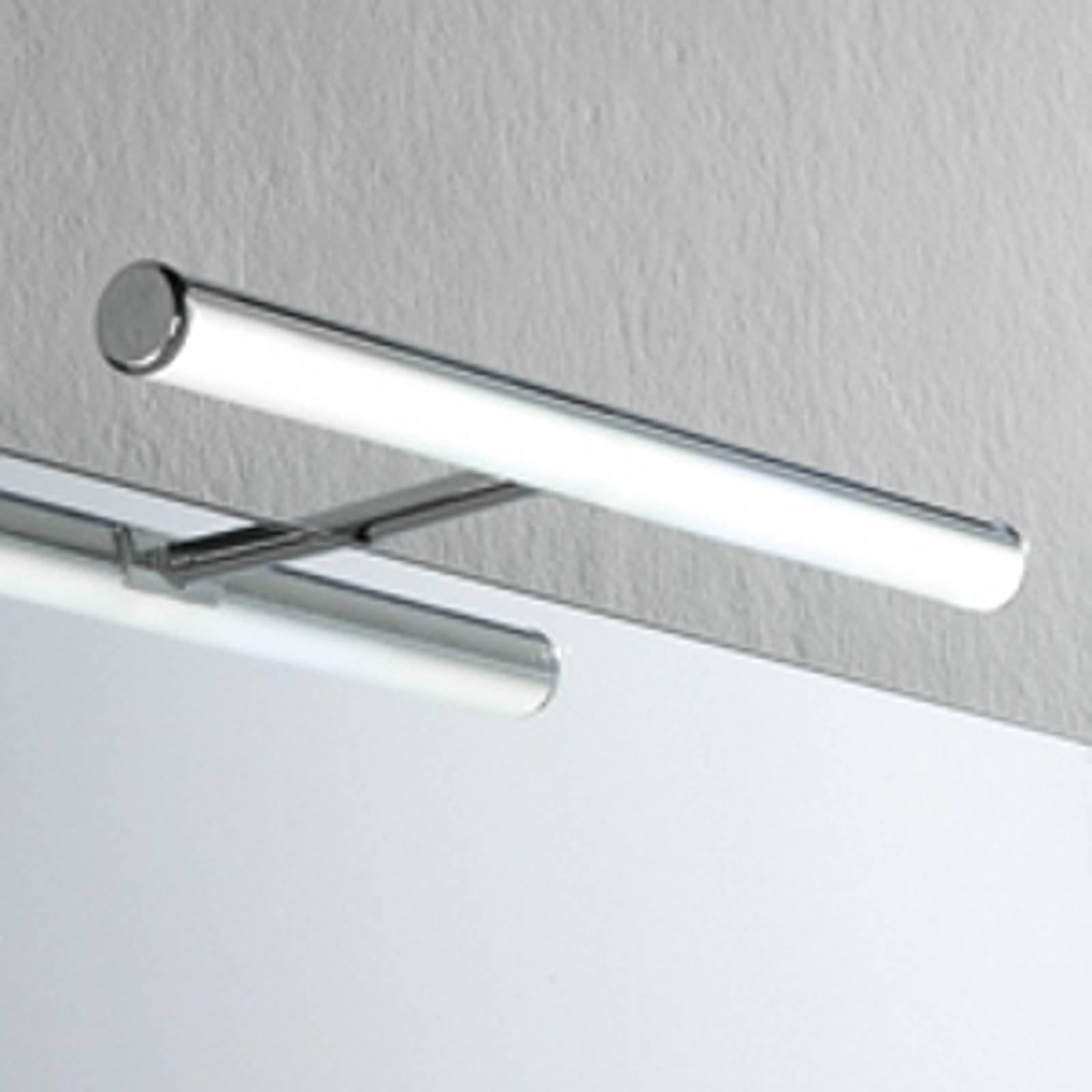 Speilbelysning Irene S3 med LED-lys, IP44
