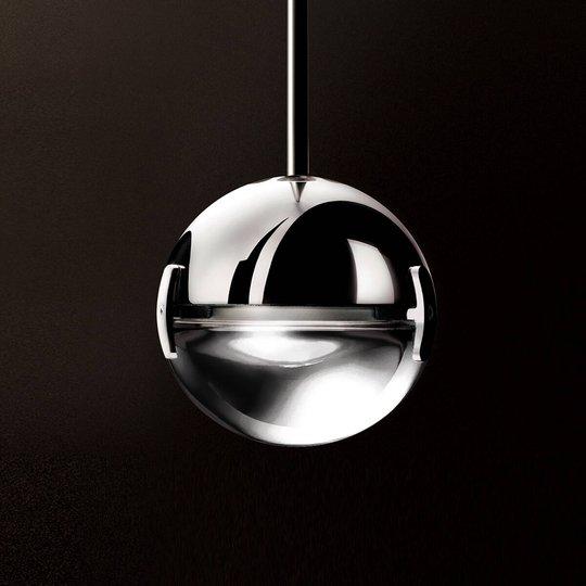 Cini&Nils Convivio - LED-pendellampe, klar