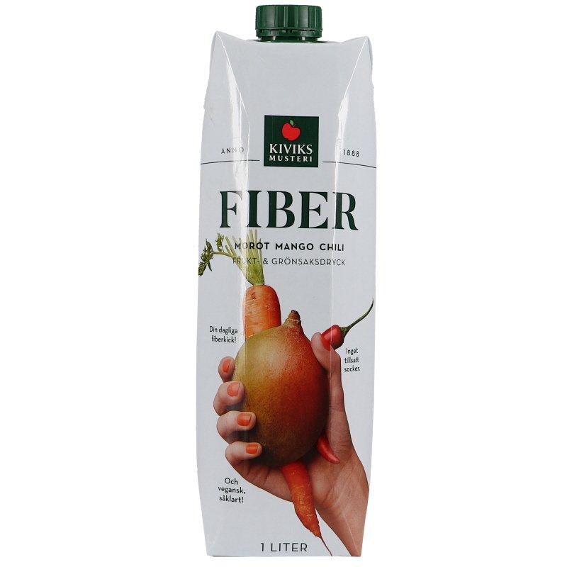 Frukt- och Grönsaksdryck Morot/Mango/Chili - 60% rabatt