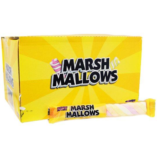 Marshmallows Hel Låda - 86% rabatt