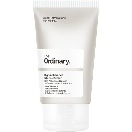 The Ordinary High-Adherence Silicone Primer, 30 ml The Ordinary Pohjustus