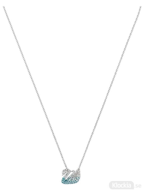 Swarovski Halsband Iconic Swan 5512094
