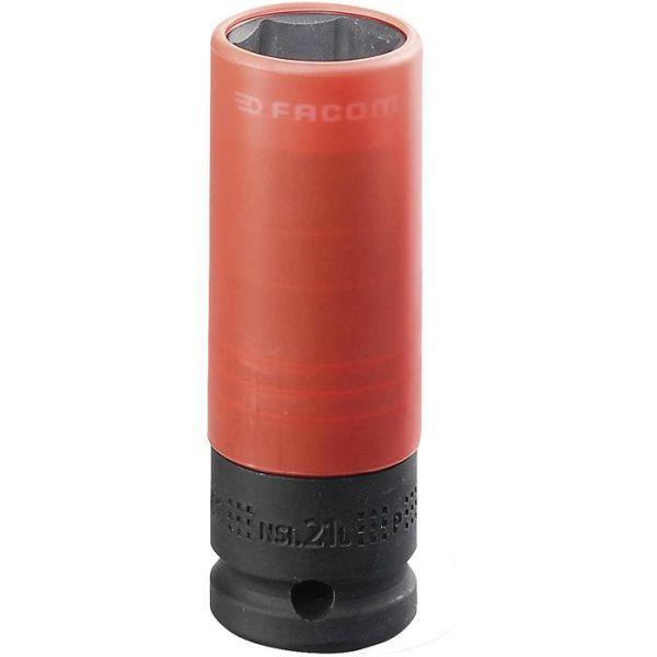 "Facom NSI.21L Kraftpipe 1/2"", 21mm"