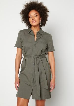 Happy Holly Reese short dress Green 40/42