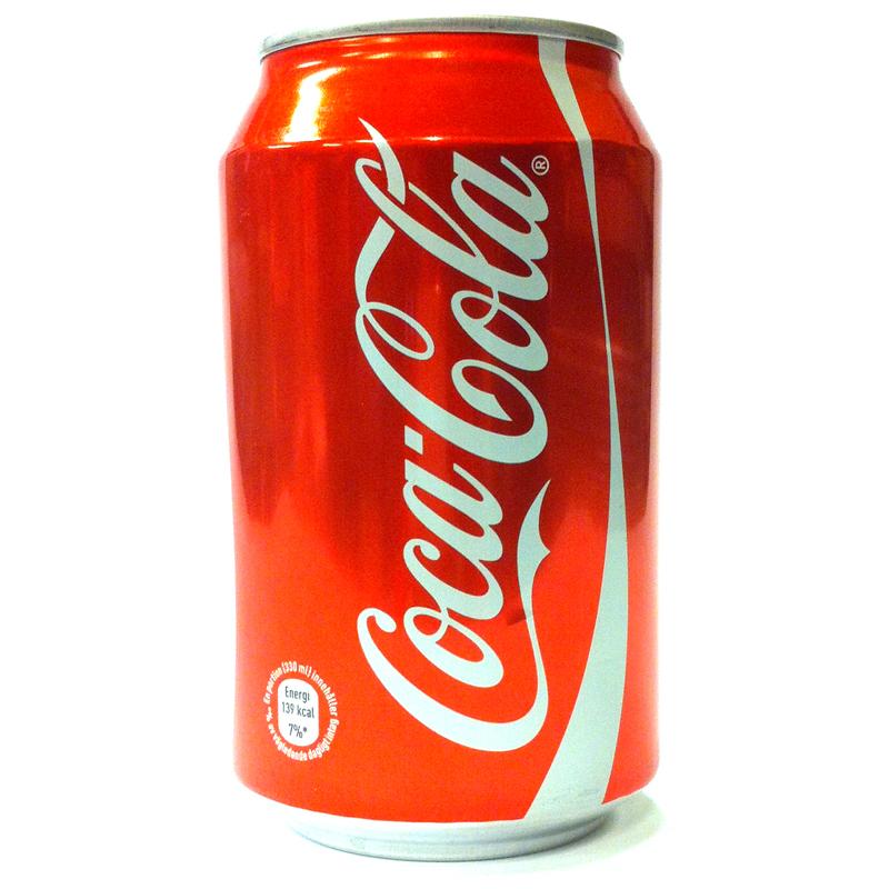 Coca-Cola - 24% rabatt