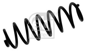 Jousi (auton jousitus), Taka-akseli, VW GOLF V, 1K0 511 115 BC, 1K0 511 115 BD