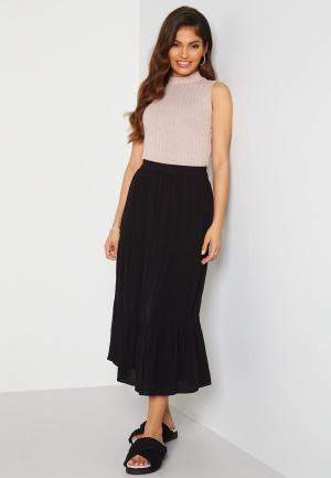 Happy Holly Bianka skirt Black 36/38