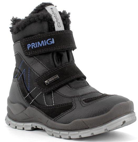 Primigi PHHGT GTX Vintersko, Black, 28