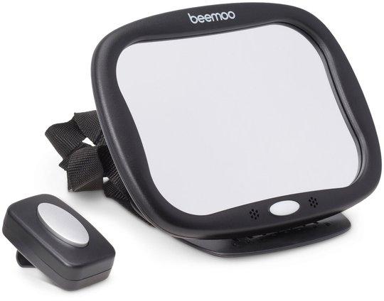 Beemoo Bilspeil med LED-Belysning