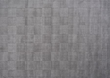 Luzern Matta Ljusgrå 170x240 cm