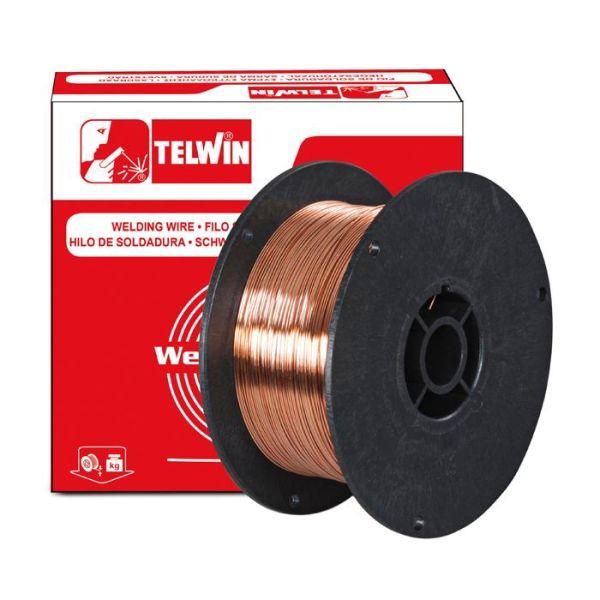 Telwin 802396 Sveisetråd 0,8 x 5 kg