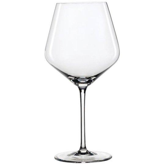 Spiegelau Style Burgundyglas 4-p
