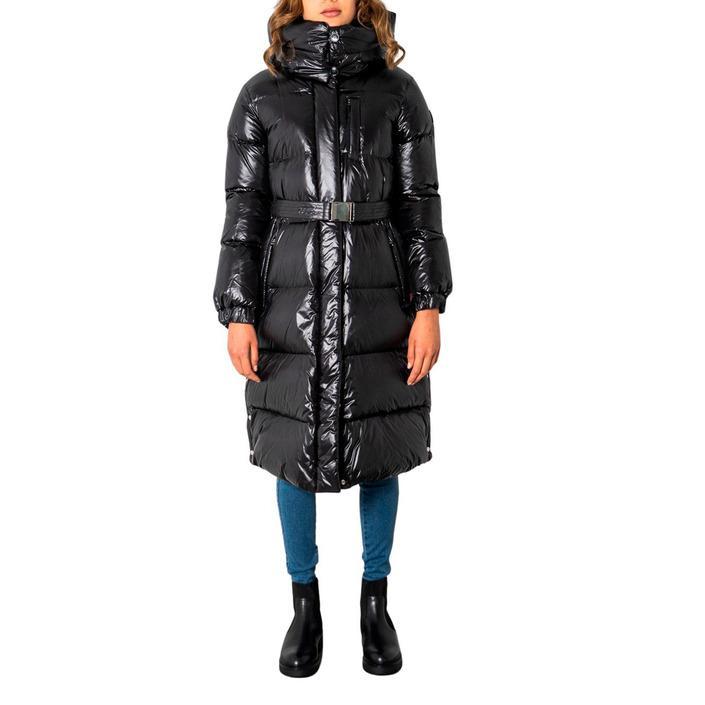 Woolrich Women's Jacket Black 319701 - black S