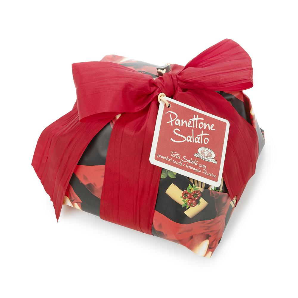 Torta Salata Savoury Panettone 750g by Rustichella