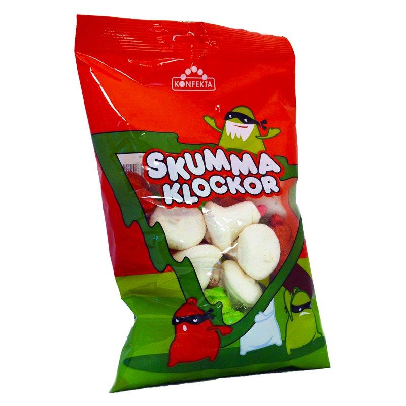 Skumma Klockor - 95% rabatt