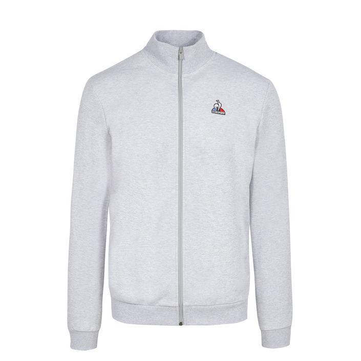 Le Coq Sportif Men's Sweatshirt Grey 270778 - grey XL