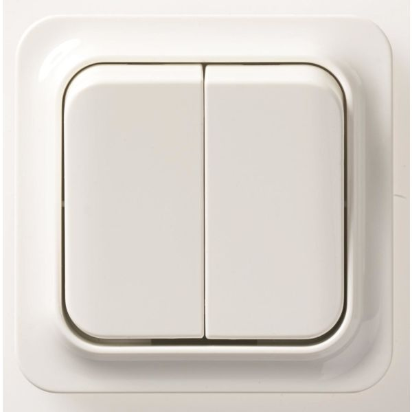 Schneider Electric Quick-Rot Strømstiller utenpåliggende Kronevender