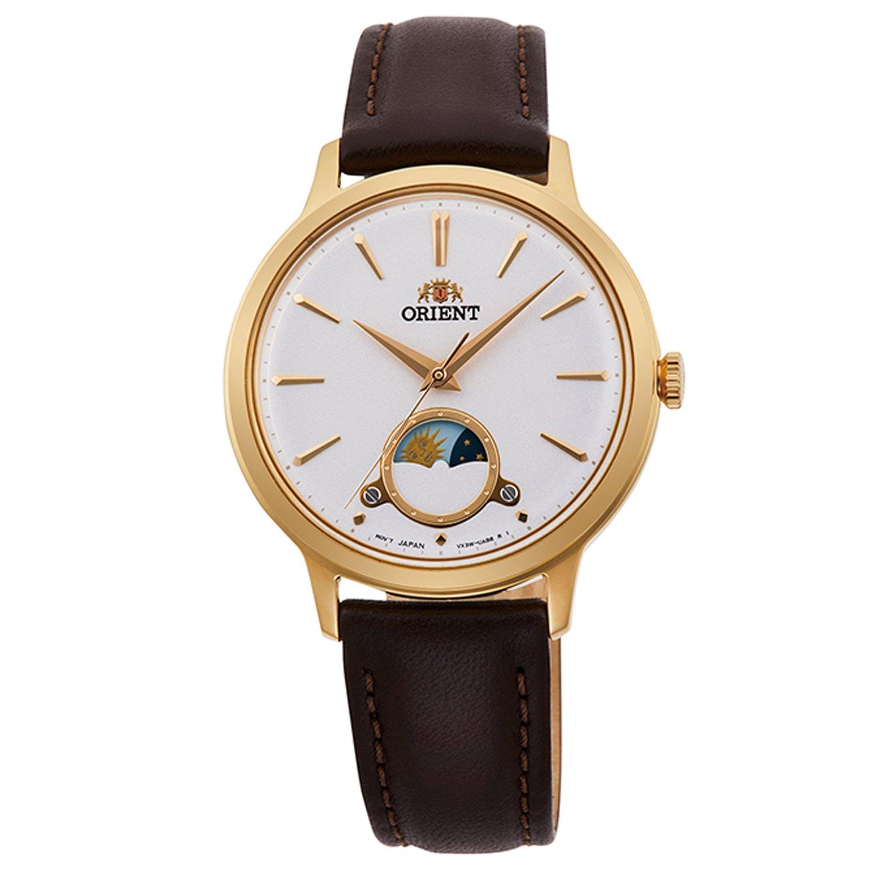 Orient Women's Watch Gold RA-KB0003S10B