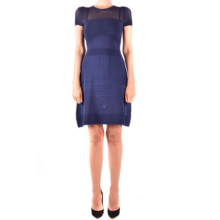 Pinko - Pinko Women Dress - blue S