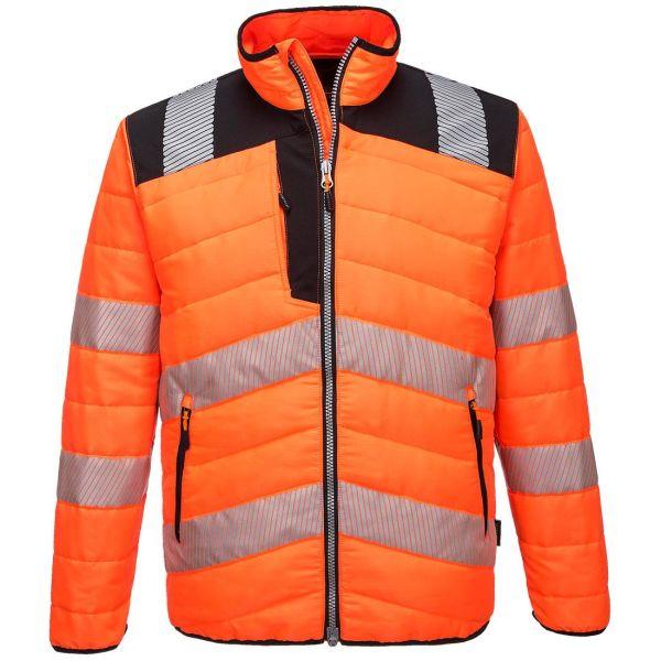 Portwest PW3 Jacka Hi-Vis orange S