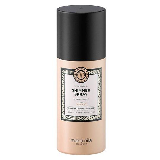 Shimmer Spray, 100 ml Maria Nila Viimeistelytuotteet