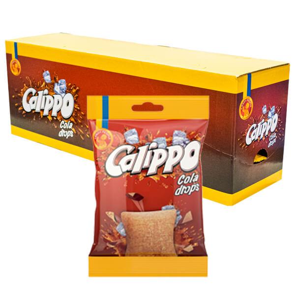 Calippo Cola 80g x 18 st