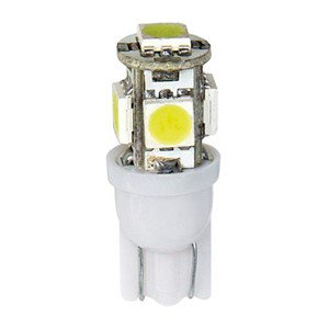 LED-lampa, LED-power 15 (W2.1x9.5d) (W5W), Universal