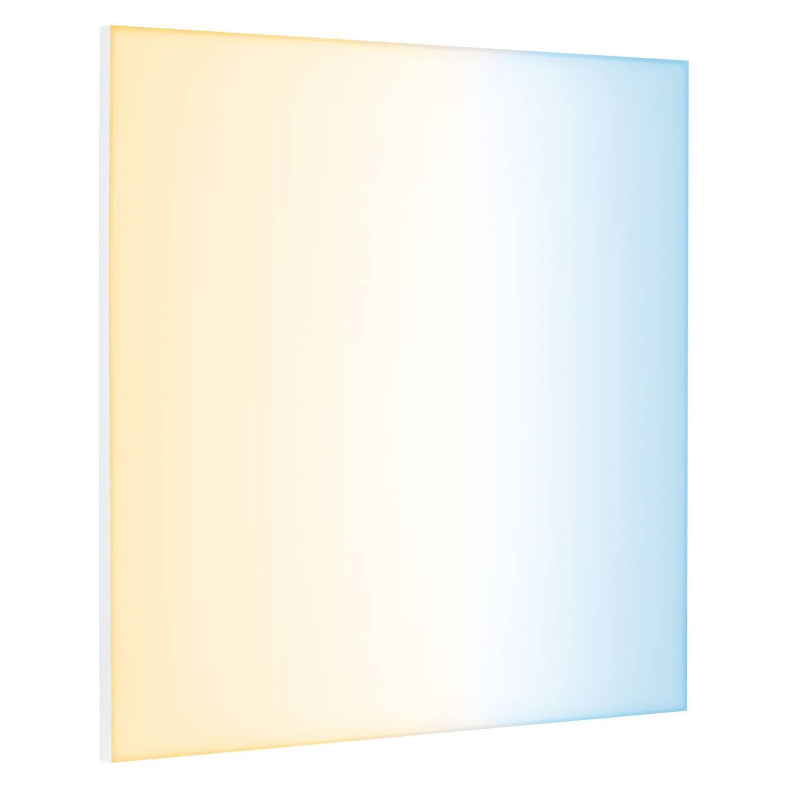 Paulmann Velora -LED-paneeli Zigbee 59,5x59,5cm