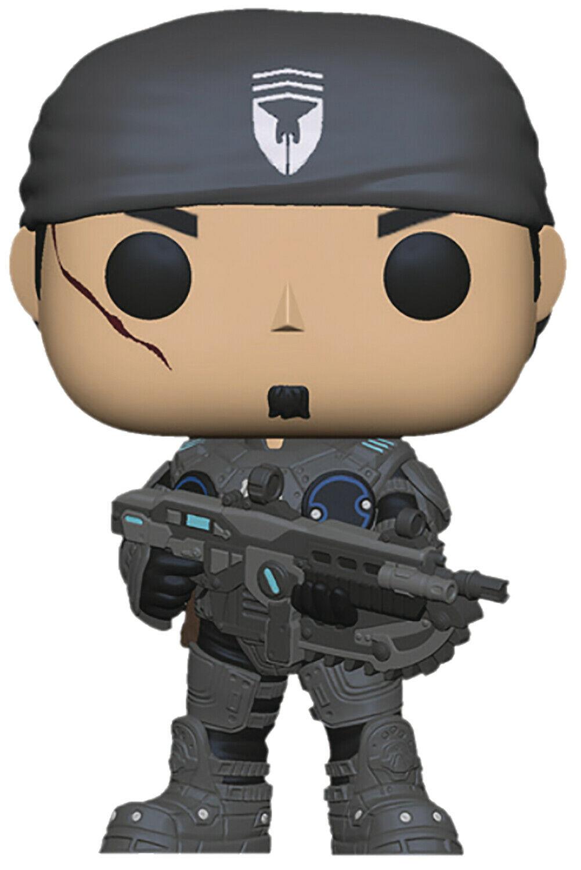 Funko! POP - VINYL - Gears of War S3 Marcus (37419)