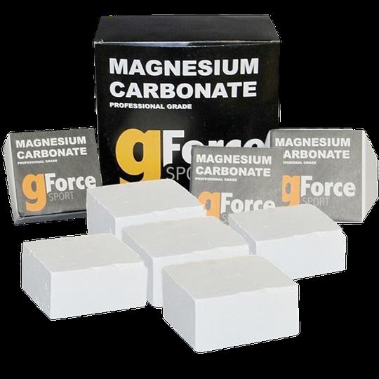 8 x g Force Magnesium Carbonate, 56 g bit, BIG BUY