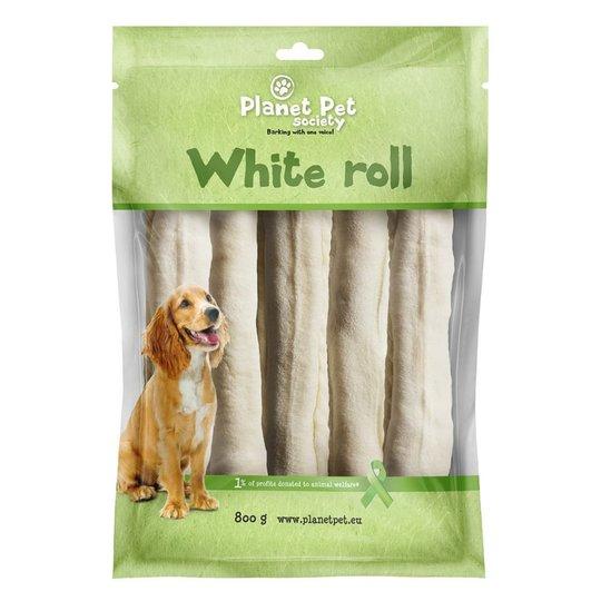 Planet Pet White roll 22 cm x 3 cm, 10 kpl, 800 g
