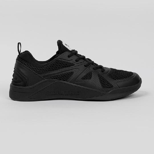 Gorilla Wear Gym Hybrids, Black/Black