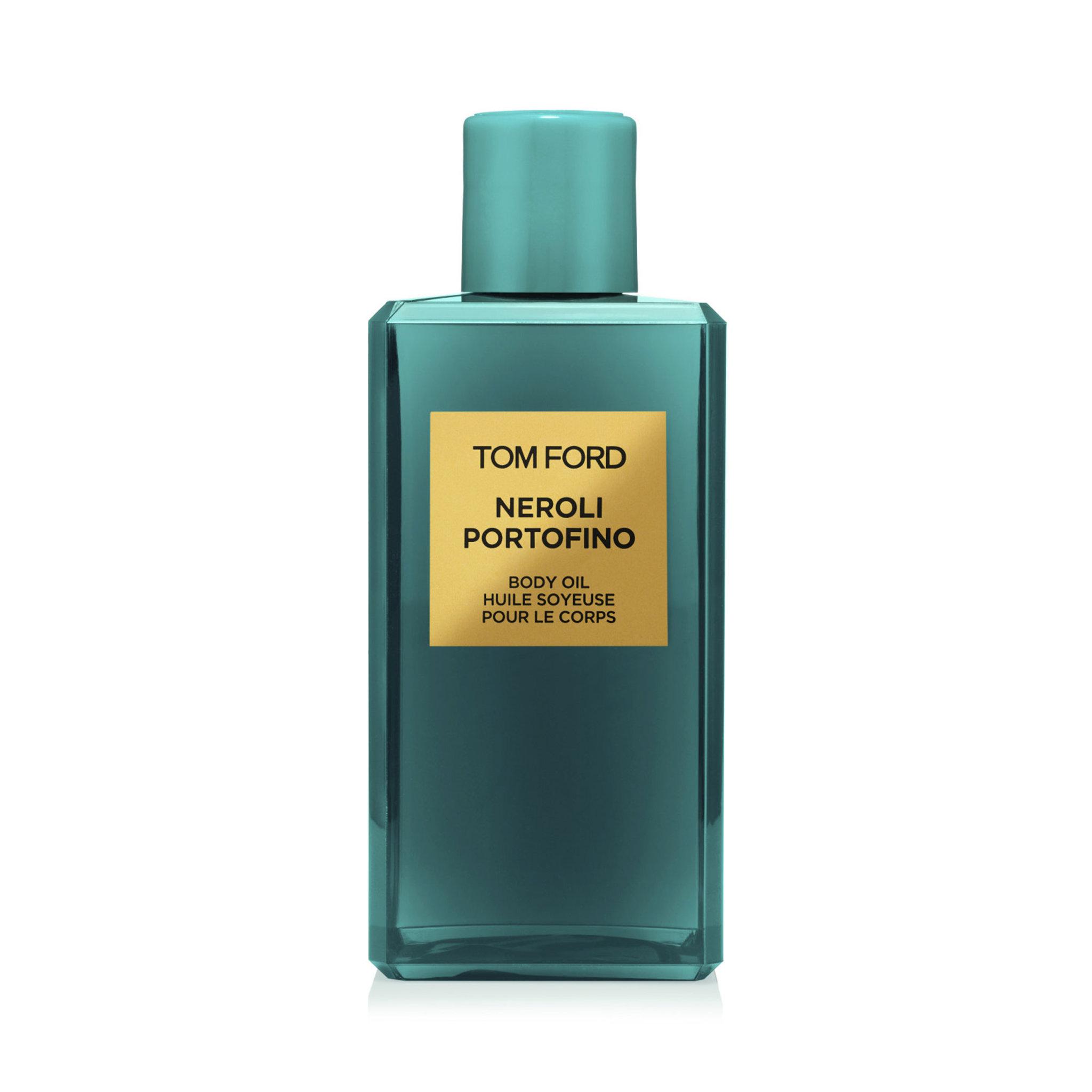 Neroli Portofino Body Oil, 250 ML