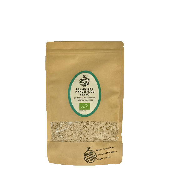 Ekologisk Mandelmjöl RAW, 500 g