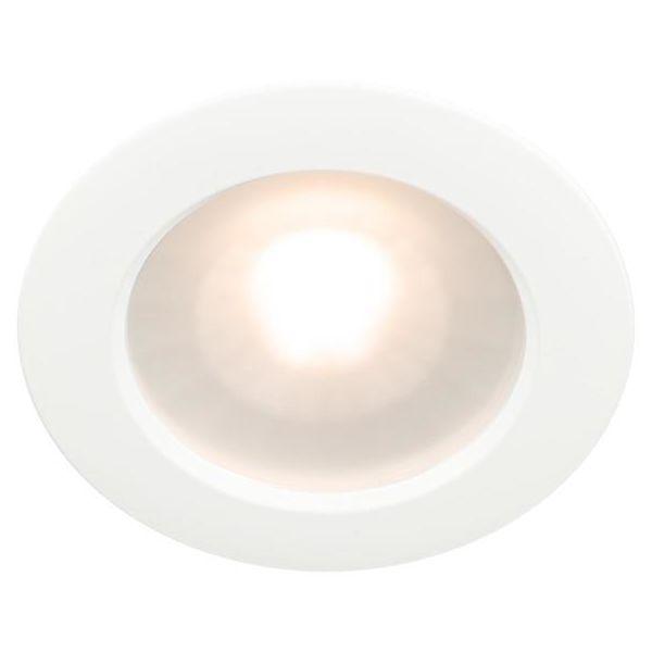 Hide-a-Lite 1202 Smart Mini downlight -valaisin valkoinen, tune