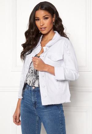 Svea Madrid Jacket White XS