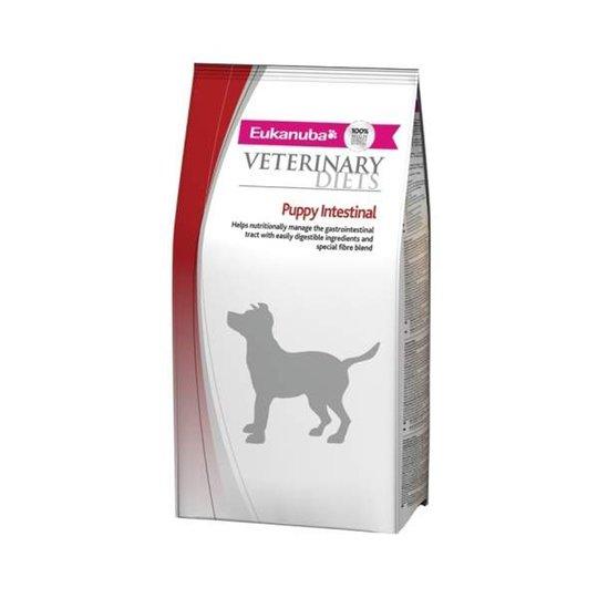 Eukanuba Veterinary Diet Puppy Intestinal (5 kg)