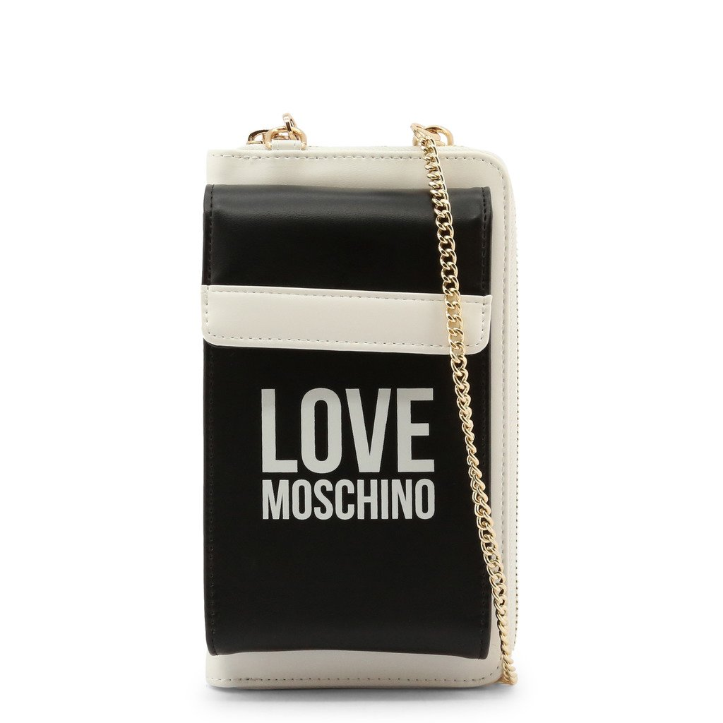 Love Moschino Women's Wallet Various Colours JC5644PP1DLI0 - black NOSIZE