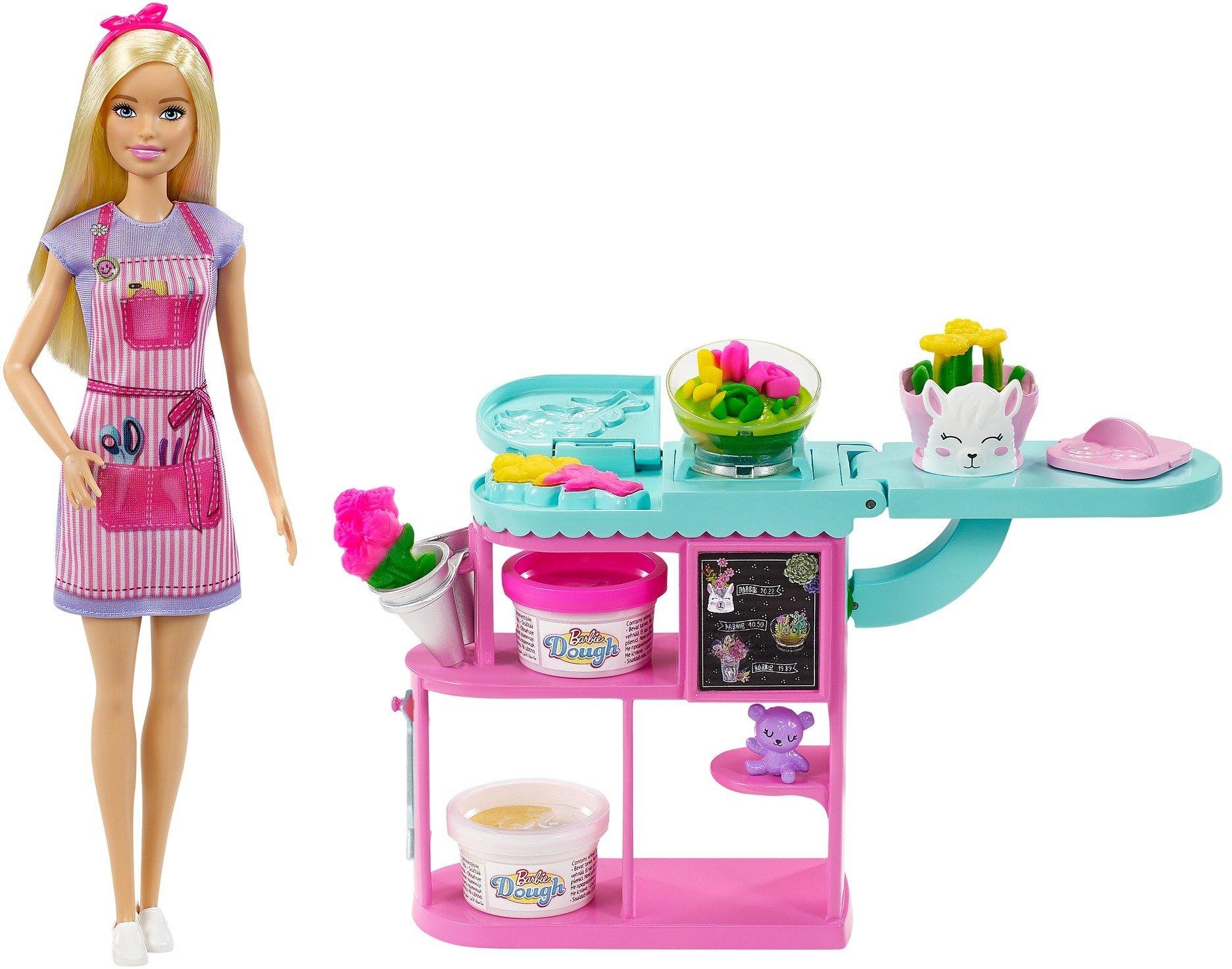 Barbie - Florist (GTN58)