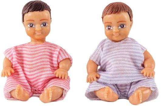 Lundby Dukker Babyer
