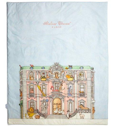 Atelier Choux Dyne 100x130 cm, Monceau/Hot Air Balloons