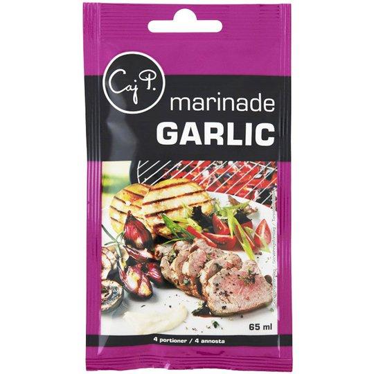 Marinad Garlic - 18% rabatt
