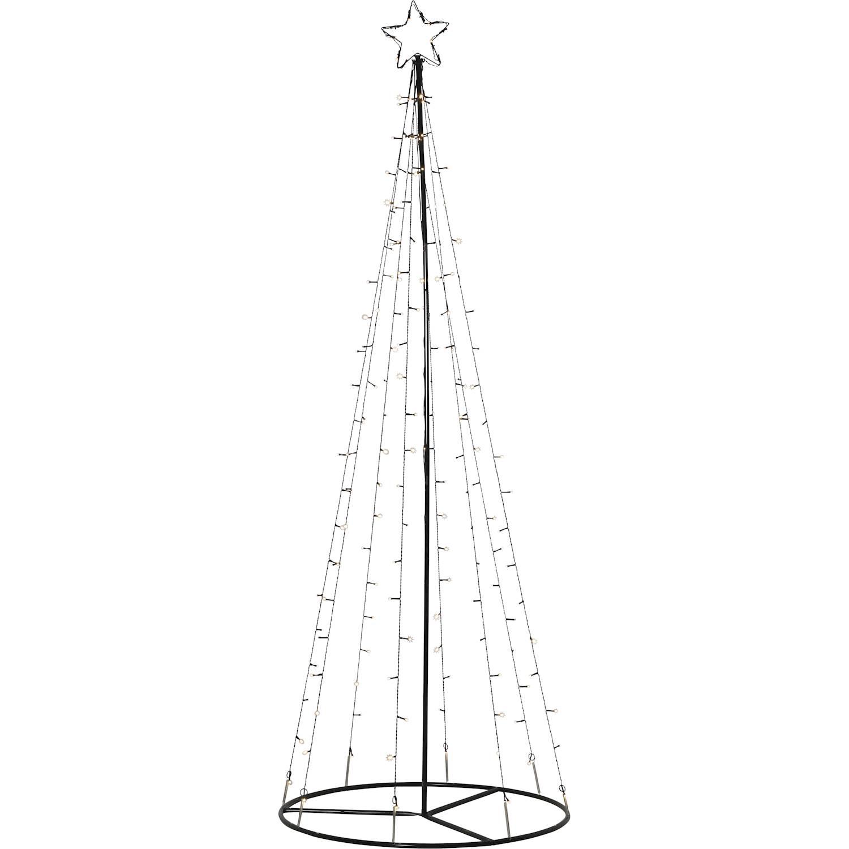 Star Trading 807-50 Light Tree Svart 170
