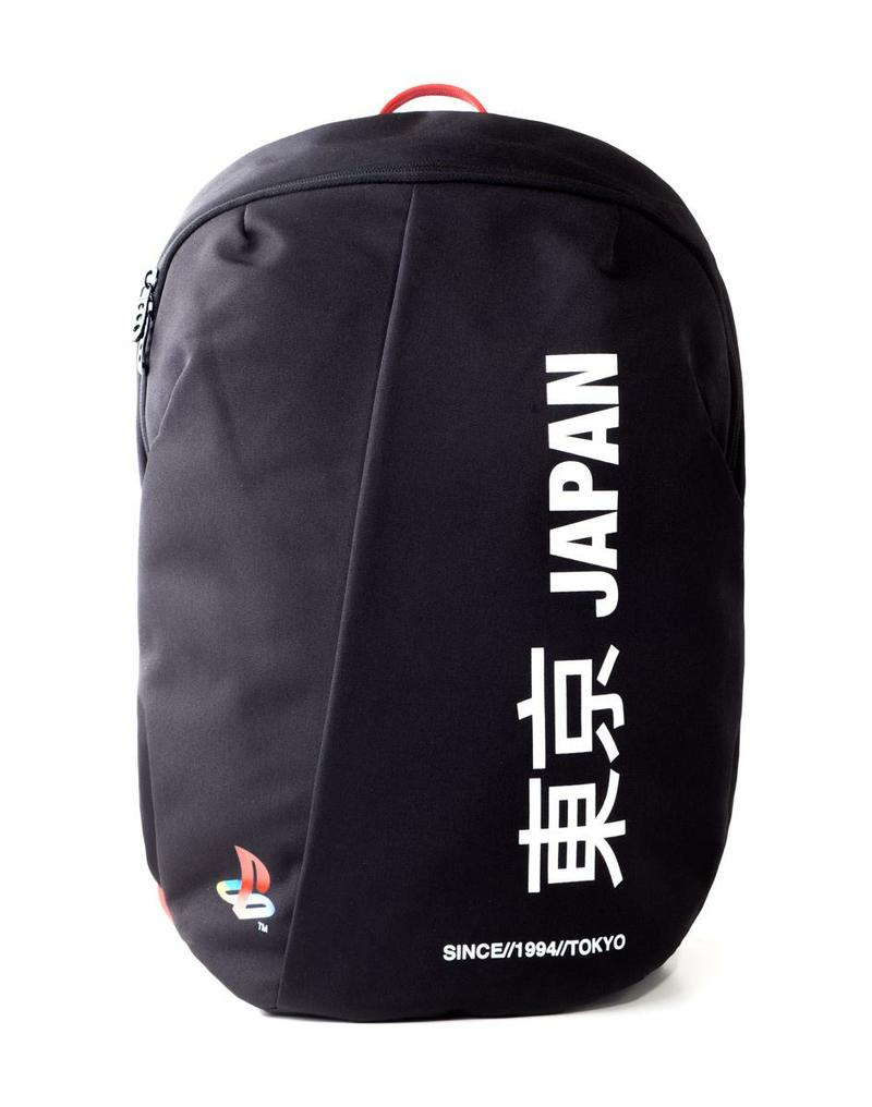 Playstation - Seamless Functional Backpack