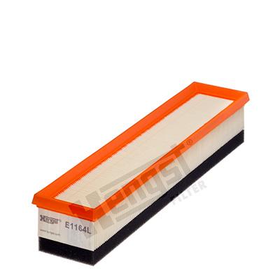 Ilmansuodatin HENGST FILTER E1164L