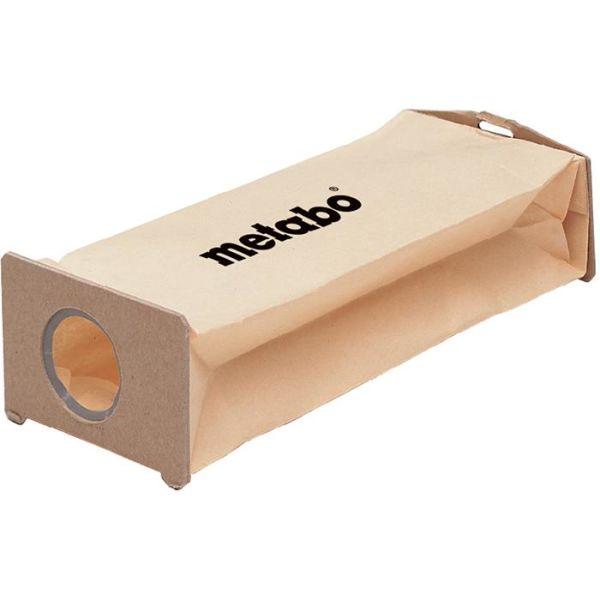 Metabo 631288000 Pölynimuripussi 5 kpl:n pakkaus