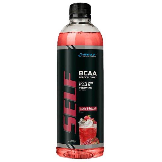 "BCAA-dryck ""Grape & Berries"" 470ml - 60% rabatt"