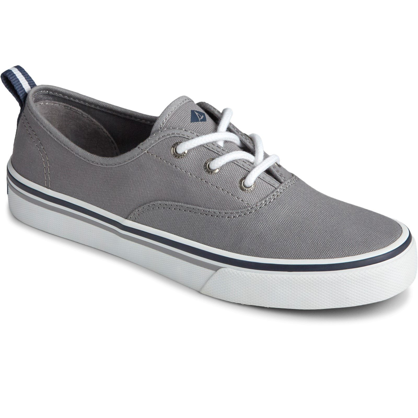 Sperry Women's Crest CVO Trainers Various Colours 32936 - Grey 8